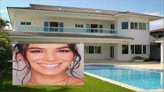 Bruna Marquezine compra mansão de Flávia Alessandra e Otaviano Costa por R$ 15 milhões