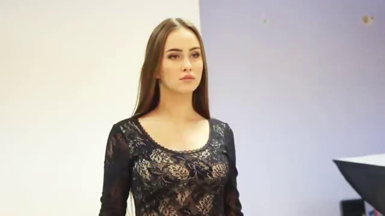 Маленькое Черное Платье и Кофта Болеро с AliExpress. - YouTube