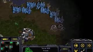 Download lagu StarCraft Phantom Game 2 Part 1 MP3