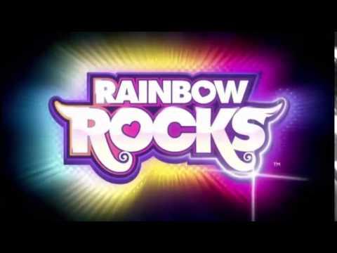 DUB PLTheme Song Rainbow Rocks
