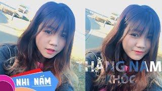 Thằng Nam Khóc |  Vũ | Guitar Cover By Nhi Nấm