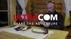 Ultracom Avius- pannan käyttöönotto