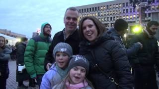 Boston Winter New Years Eve 2017 With Jared Hanrahan