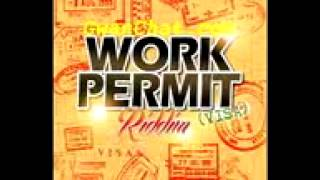 Alkaline   Shegg Up [Edited] Work Permit Riddim