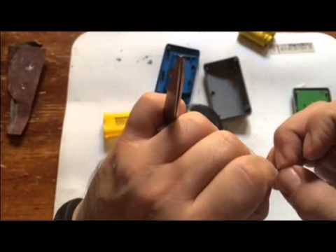 telepass batteria