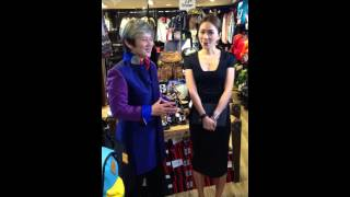 Elim Chew's Interview with Eve Pek from Success Legacy Thumbnail