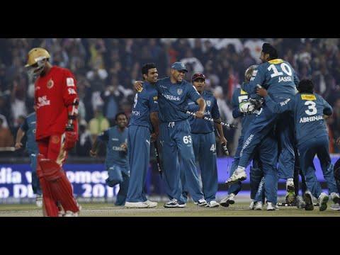 2009 IPL Final DC Vs RCB Highlights | ipl 2009 final highlights | final  highlights | Sports InfoTech - YouTube