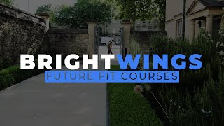 Brightwings | Future Fit Courses