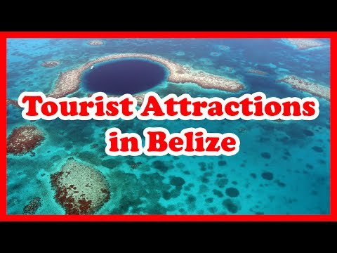 5 Top-Rated Tourist Attractions in Belize | USA Travel Guide