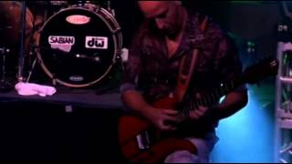 Savage Circus - When Hell Awakes Live in Atlanta
