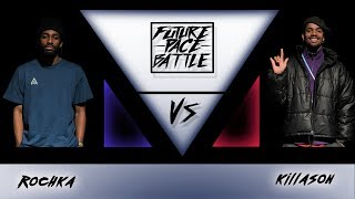 Rochka vs KillASon   Półfinał 1vs1 Open   Future Pace Battle 2019