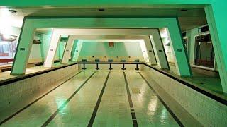 Mladá Boleslav: Pokračuje oprava bazénu v sokolovně