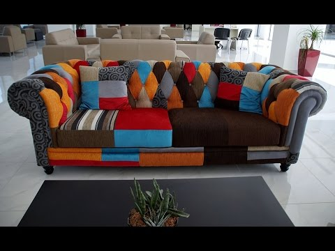 15 Lixurious Sofa Designs For Living Room 2016 | Sofa Set Designs For Small  Living Room   YouTube Part 82
