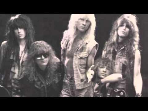 Kix- 'Don't close your eyes' FULL SONG & LYRICS IN DESCRIPTION