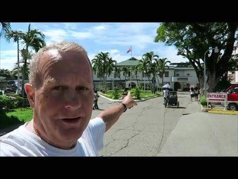 MIKE PHILIPPINE HAD A HEART ATTACK!! ~ Video 2 of 4 ~  Iloilo City Philippines