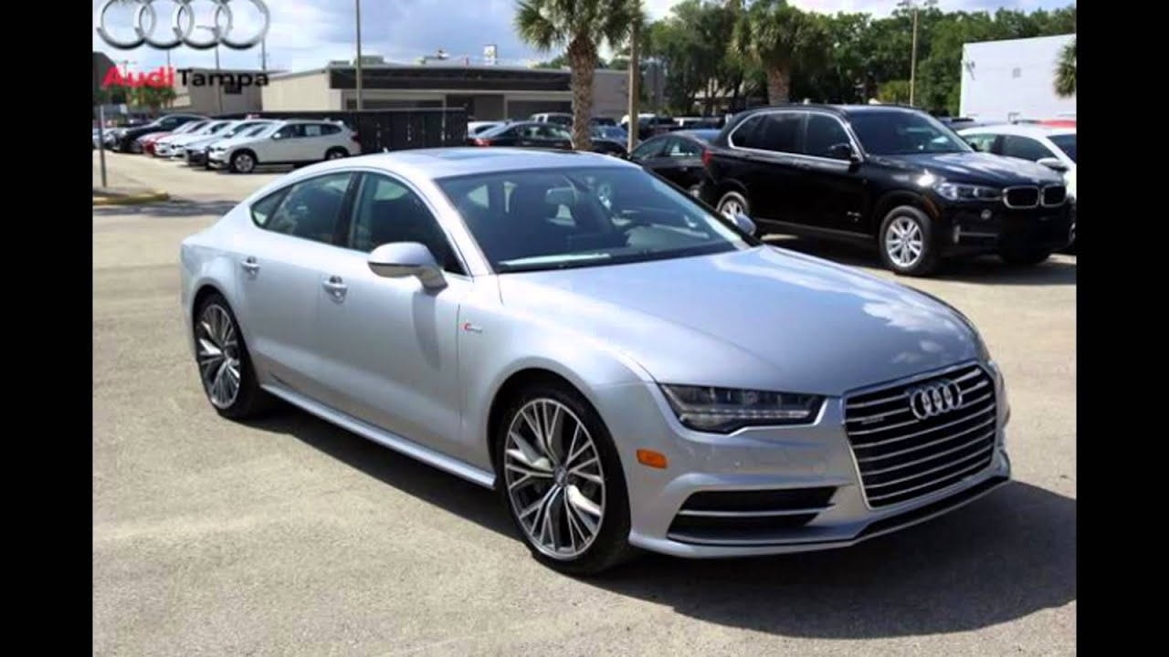 2016 audi a8 sport florett silver metallic youtube. Black Bedroom Furniture Sets. Home Design Ideas