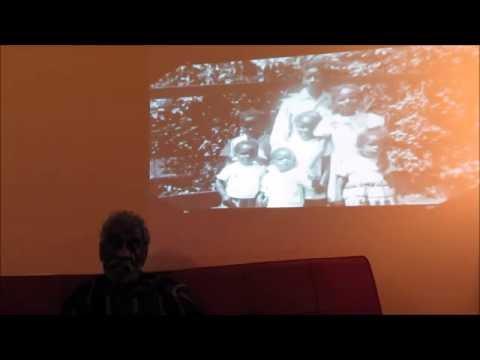 George Ramsey Sr Hastings Street Black Bottom Paradise Valley Memoirs... Detroit, Michigan