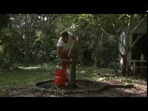 Water: Improving the Lives of Women in Belize