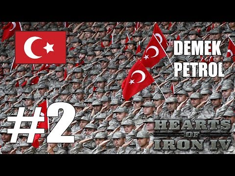 OPERATION OİL-HOİ4 #2