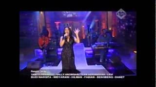 Agnes Monica Feat Anggun Cipta Sasmi