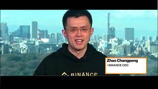 Warren Buffet & Changpeng Zhao Dispute over Crypto Currency Founder of Binance