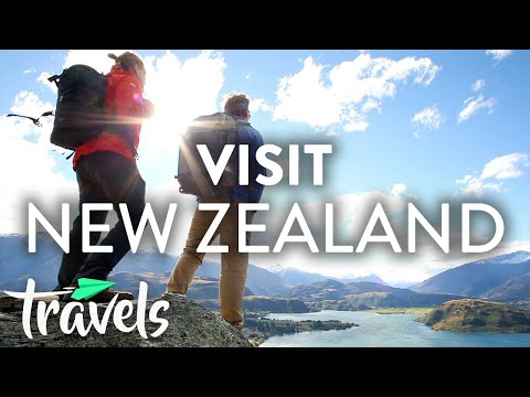 Top 10 Reasons to Visit New Zealand