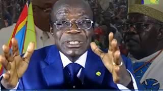 Honoré Ngbanda Réagit à la Démarche de l'Eglise Catholique et Soutient le Message de Mgr EKOFO thumbnail