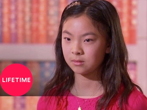 Child Genius: Katherine Comes Under Review (S1, E6)   Lifetime