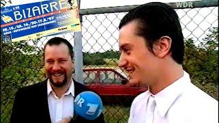 "Faith No More - Köln 16.08.1997 ""Bizarre Festival"" (TV) Live & Interview"