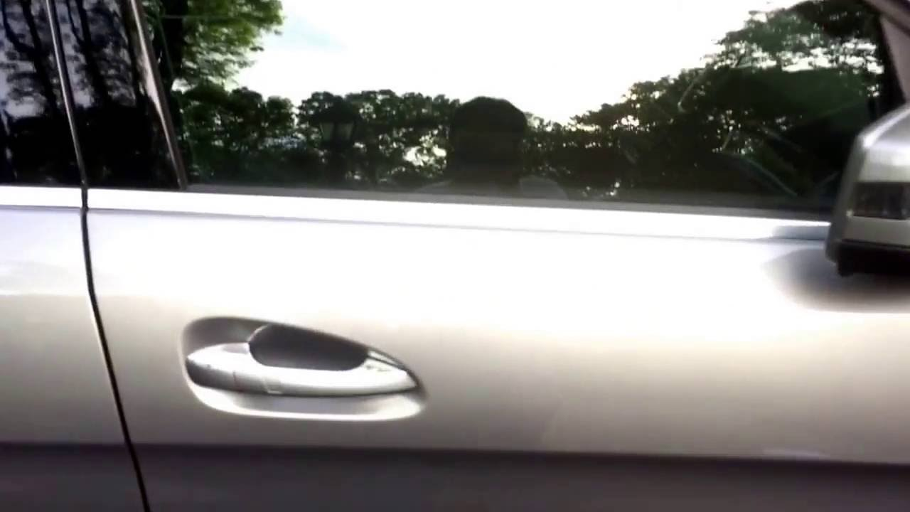 Unlock A Car Door Without A Key! Simple And Easy!