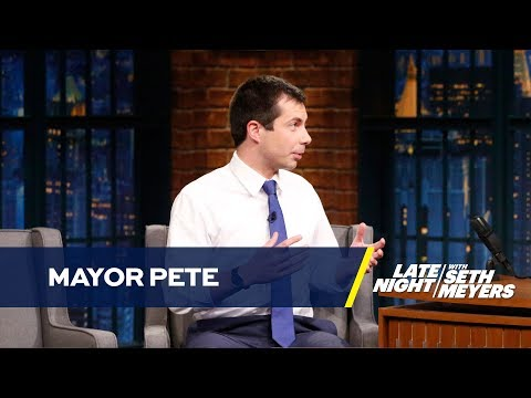 "Mayor Pete Buttigieg Breaks Down What the GOP Misunderstands About ""Freedom"""