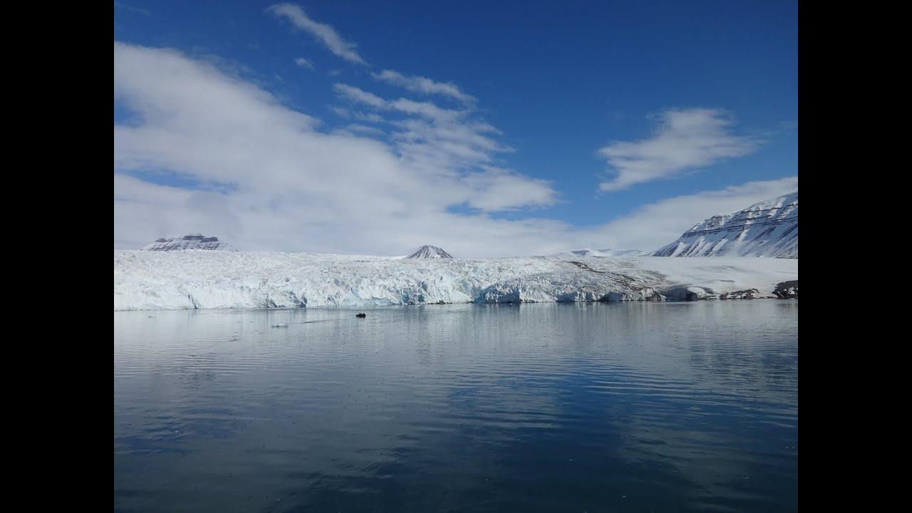Spitzbergen Svalbard June 2016 Impressions Youtube