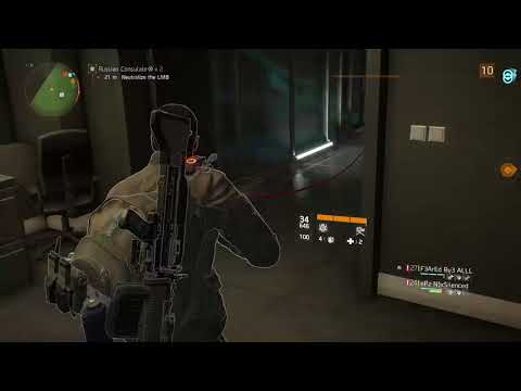 Tom Clancy's The Division 9