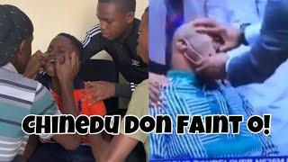IAMDIKEH - CHINEDU DON FAINT O 😂🤣