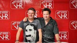 Die Prinzen im Interview bei Radio VHR (Teil 1)