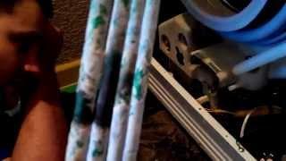 Замена тэна в стиральной машинке SAMSUNG WF-F1062(, 2014-05-07T22:44:57.000Z)