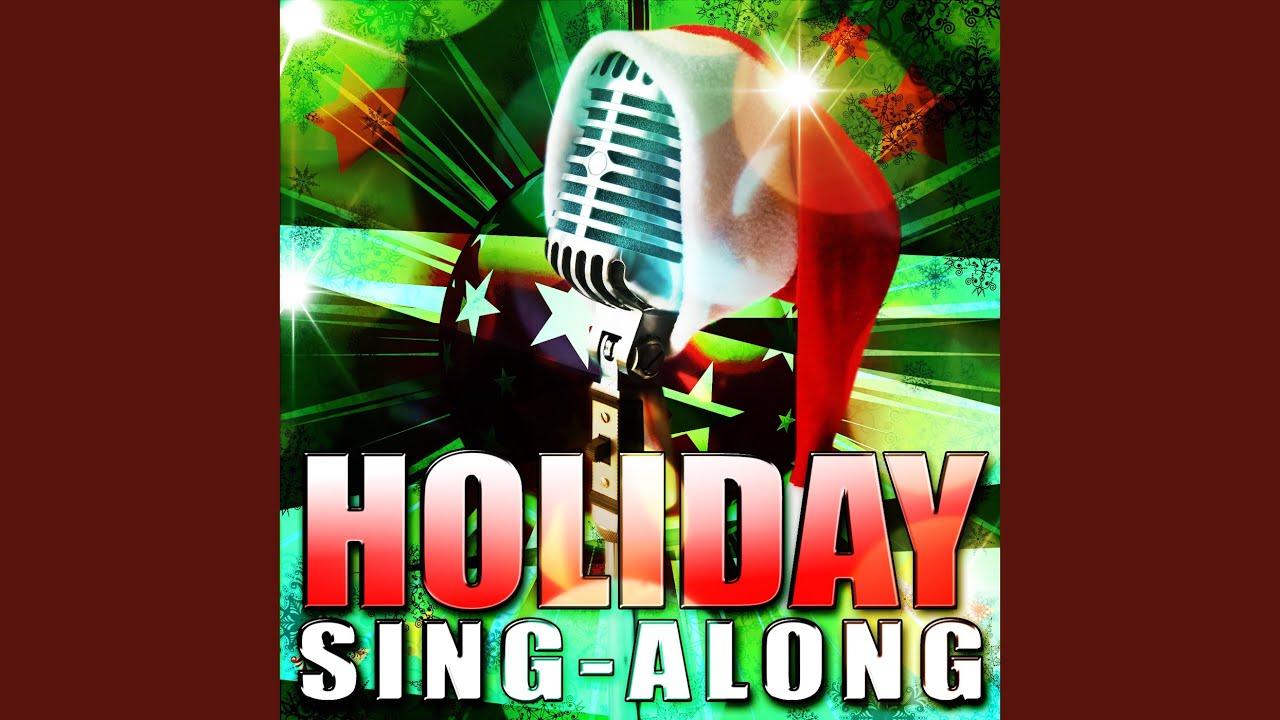 Don\'t Shoot Me Santa (Originally Performed by the Killers) (Karaoke ...