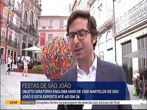 Gira - Reportagem Martelinhos de São João