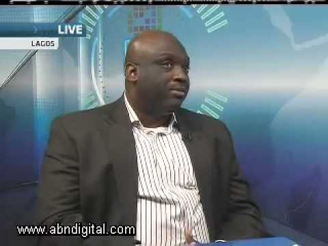 C&I Leasing Results with Executive Director, Andrew Otike-Odibi
