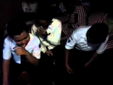 arya wiguna sedang marah marah (parody)