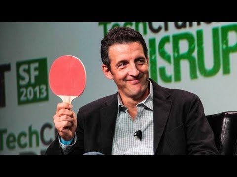 The Investor Perspective | Disrupt SF 2013