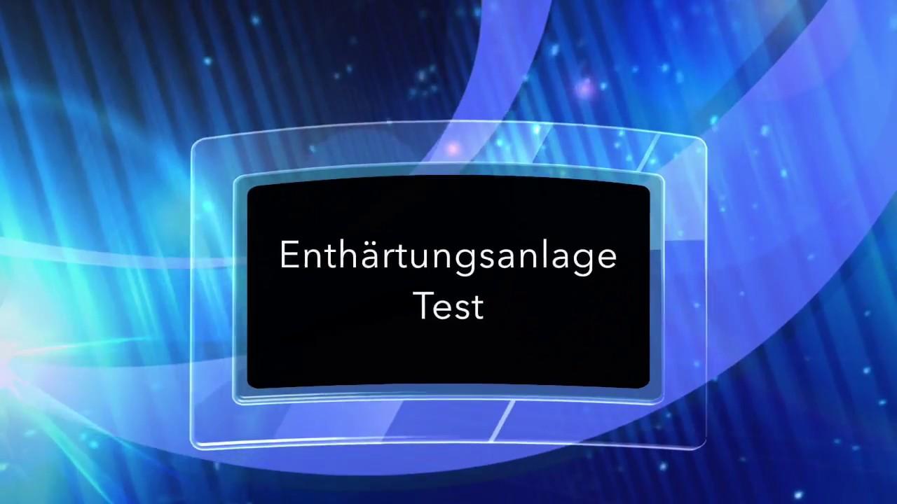 Super Enthärtungsanlage Test 2018 - die besten 7 #CE_84