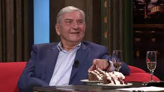 1. Miroslav Donutil - Show Jana Krause 3. 2. 2021