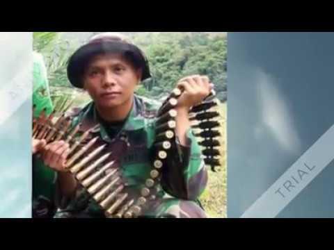 Mengenang Gugurnya Pratu Nur Huda, YONIF 115 Macan Louser Aceh Selatan