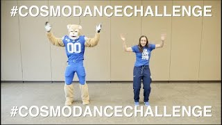 Cosmo Dance Challenge - Rollex Tutorial #COSMODANCECHALLENGE