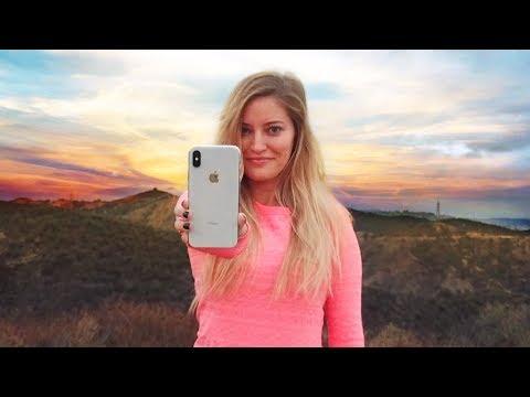 This is iPhone X - Ржачные видео приколы
