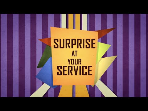 Surprise at your Service - Human Service & Community Vitality Department video thumbnail