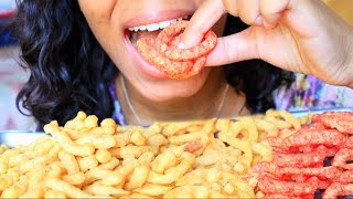 ASMR CHIPS MUKBANG | EXTREME CRUNCHY EATING SOUNDS