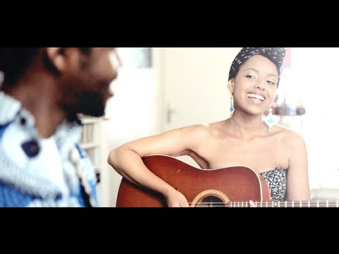 "MARIAMA - ""No Way"" (Live from the living room feat. Moh! Kouyaté)"