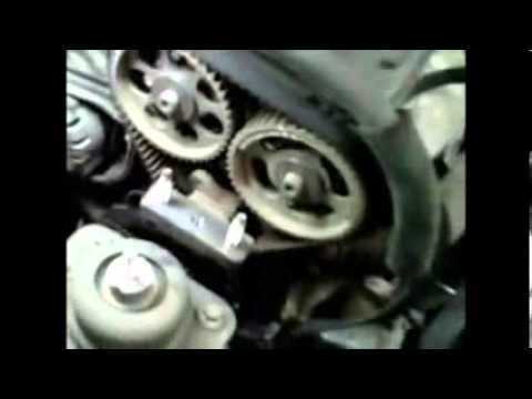 Suzuki Forenza Water Pump